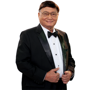 Larry Henares Jr.