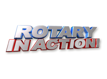 Rotary In Action