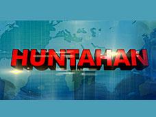 Huntahan