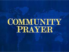 community_prayer