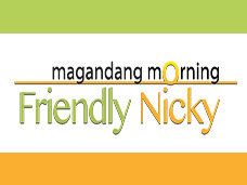 friendly-nicky