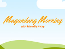 magandang_morning_friendly_nicky