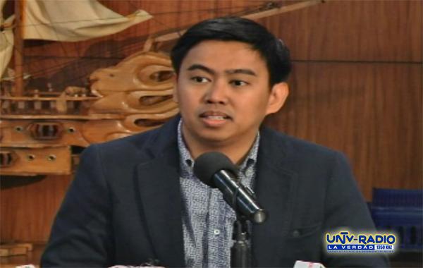 Photo credit: Joyce Balancio, UNTV News Correspondent
