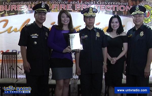 award-bfp