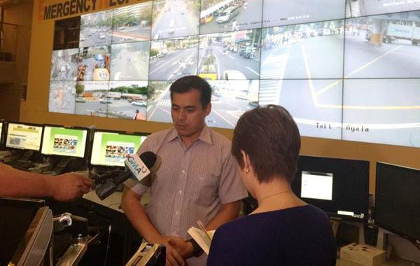 Photo credit: Official Facebook page of Manila Vice Mayor Isko Moreno