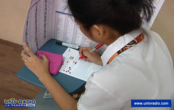 la voting system Seleccione de la lista voting systems certified voting systems and vendors certified voting systems certified voting system vendors dominion voting.