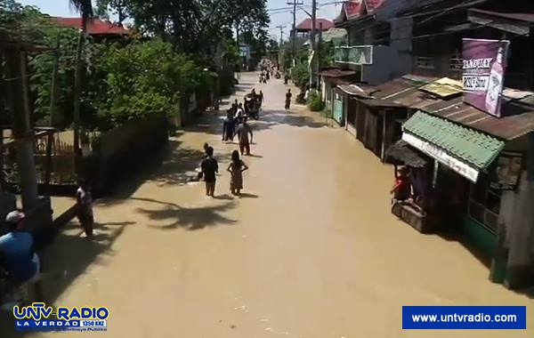 bulacan state of calamity