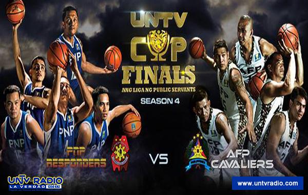 UNTV-CUP
