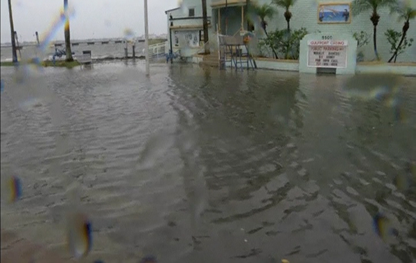 Flordia, USA(REUTERS)