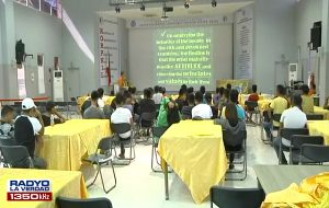 Jobs bridging seminar para sa rebel returnees